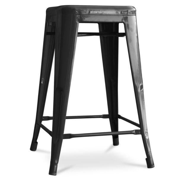 Elise-Bar-Stool-66cm-black