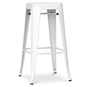 Elise-Bar-Stool-76cm-white