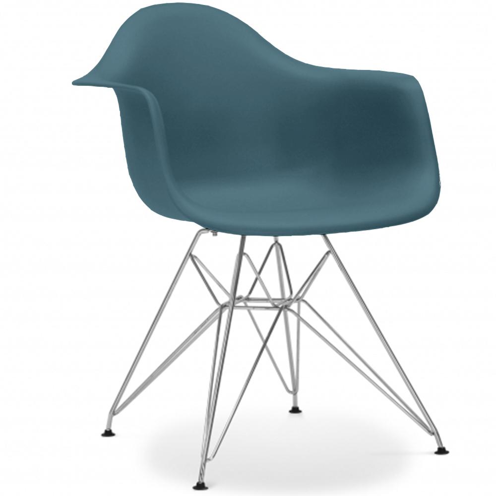 ZINZAN-DSW-side-chair-Chrome-leg