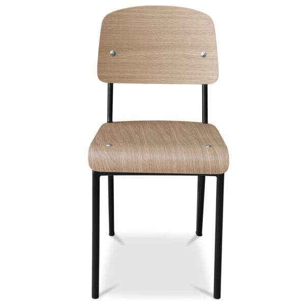 ZINZAN-Jean-Prouvé-Standard-Chair