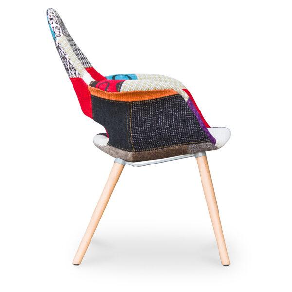 ZINZAN-Saarinen-Organic-Chair