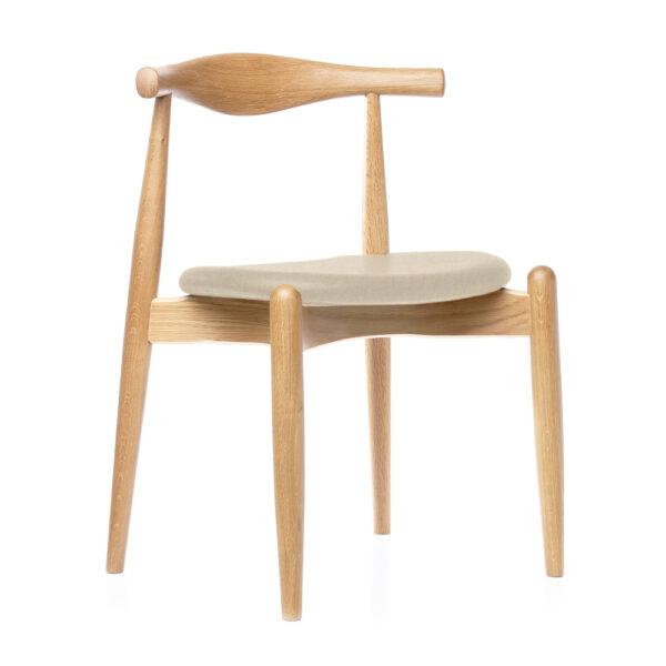 1Wegner-Elbow-Chair-white--round-SEAT